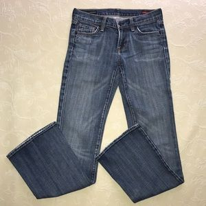 Citizens Of Humanity Jeans - Citizens of Humanity Kelly 001 jeans